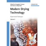 Modern Drying Technology: Volume 2: Experimental Techniques
