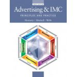 Advertising & IMC: Principles and Practice