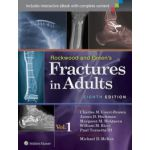 Rockwood & Green Fractures in Adults, 2-Volume Set