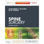 Operative Techniques: Spine Surgery