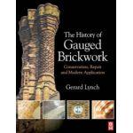 History of Gauged Brickwork