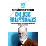Cinq leçons sur la psychanalyse: Suivi de Contribution à l'histoire du mouvement psychanalytique