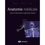 Anatomie médicale: Aspects fondamentaux et applications cliniques