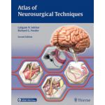 Atlas of Neurosurgical Techniques, 2-Volume Set