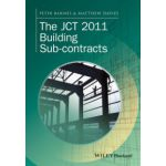 JCT 2011 Building Sub-contracts