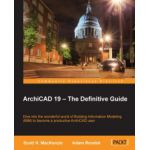 ArchiCAD 19 - Definitive Guide