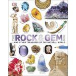 Rock and Gem Book