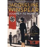 Journey to Munich (Maisie Dobbs Mystery Series)