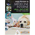 Guide Pratique de Medecine Interne Chien Chat et Nac