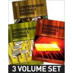 Comprehensive Materials Finishing, 3-Volume Set