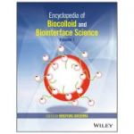 Encyclopedia of Biocolloid and Biointerface Science, 2-Volume Set