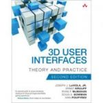 3D User Interfaces: Theory and Practice