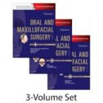 Oral and Maxillofacial Surgery, 3-Volume Set