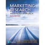 Marketing Research: An Applied Approach