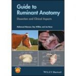 Guide to Ruminant Anatomy: Dissection and Clinical Aspects