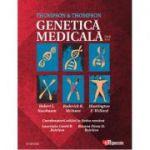 Thompson Genetică Medicală