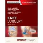 Operative Techniques: Knee Surgery
