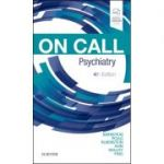 On Call Psychiatry (On Call Series)