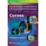 Cornea (Color Atlas and Synopsis of Clinical Ophthalmology)