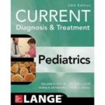 CURRENT Diagnosis and Treatment Pediatrics