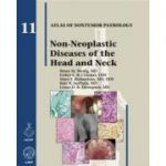 Non-Neoplastic Diseases of the Head and Neck (AFIP Atlas of Nontumor Pathology, Series 1, Number 11)