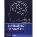 Emergency Headache: Diagnosis and Management