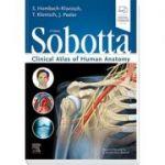 Sobotta Clinical Atlas of Human Anatomy, one volume, English