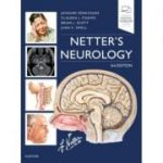 Netter's Neurology (Netter Clinical Science)