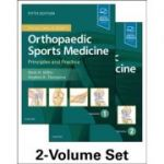 DeLee, Drez and Miller's Orthopaedic Sports Medicine: 2-Volume Set
