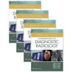 Brant and Helms' Fundamentals of Diagnostic Radiology, 4-Volume Set