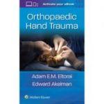 Orthopaedic Hand Trauma