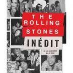 Rolling Stones Inédit: 30 ans d'archives de Jo Wood