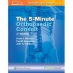 5 Minute Orthopaedic Consult (5-Minute Consult Series)