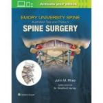 Emory's University Spine Illustrated Tips and Tricks in Spine Surgery