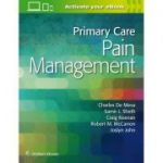 Primary Care Pain Management