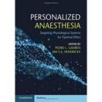 Personalized Anaesthesia: Targeting Physiological Systems for Optimal Effect