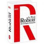 Le Petit Robert de la langue française 2021 et son dictionnaire en ligne