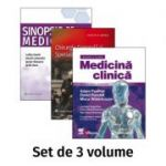 Set 3-Volume Rezidențiat