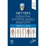 Netter's Essential Systems-Based Anatomy (Netter Basic Science)