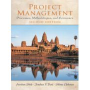 Project Management: Processes, Methodologies, and Economics