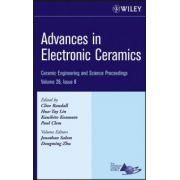 Advances in Electronic Ceramics: Ceramic Engineering and Science Proceedings, Volume 28, Issue 8