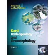 Karst Hydrogeology & Geomorphology