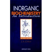 Inorganic Biochemistry: An Introduction