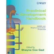 Preclinical Development Handbook, 2-Volume Set