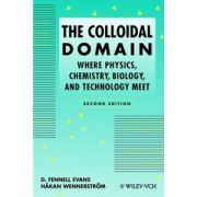 Colloidal Domain: Where Physics, Chemistry, Biology, and Technology Meet