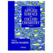 Handbook of Applied Surface and Colloid Chemistry, 2-Volume Set
