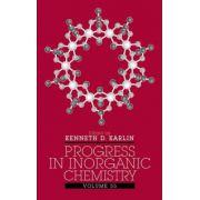 Progress in Inorganic Chemistry, Volume 55