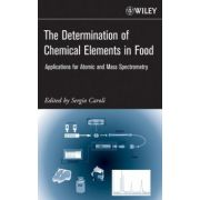 Determination of Chemical Elements in Food: Applications for Atomic and Mass Spectrometry