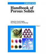 Handbook of Porous Solids