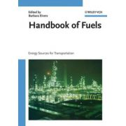 Handbook of Fuels: Energy Sources for Transportation